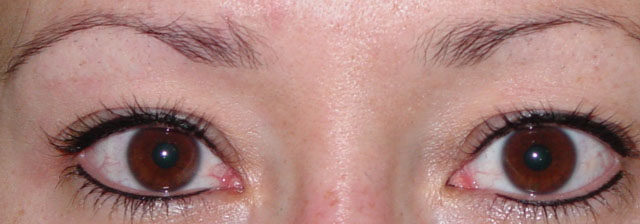 permanent eyeliner picture, tattoo eyeliner picture