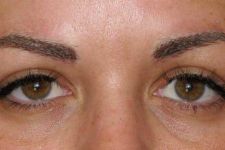 permanent eyebrows, featherstroke eyebrows, microblading