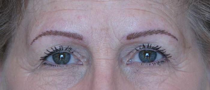 featherstroke eyebrows, 3D permanent eyebrows, eyebrow tattoo