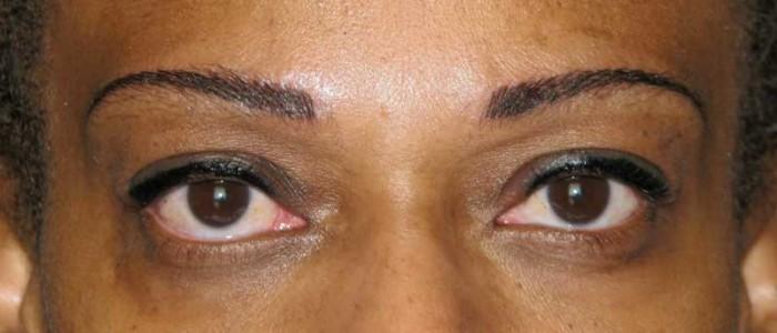 permanent eyebrows, microblading eyebrows, featherstroke eyebrows