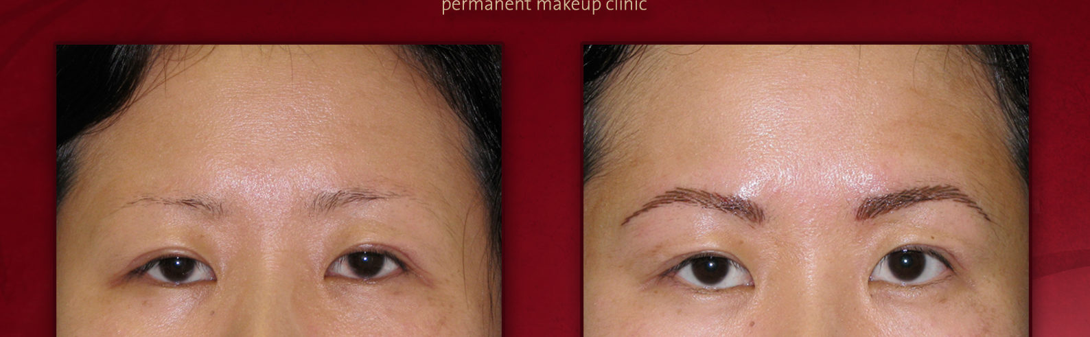 microblade eyebrows, eyebrow tattoo, permanent eyebrows, FeatherStroke Eyebrows
