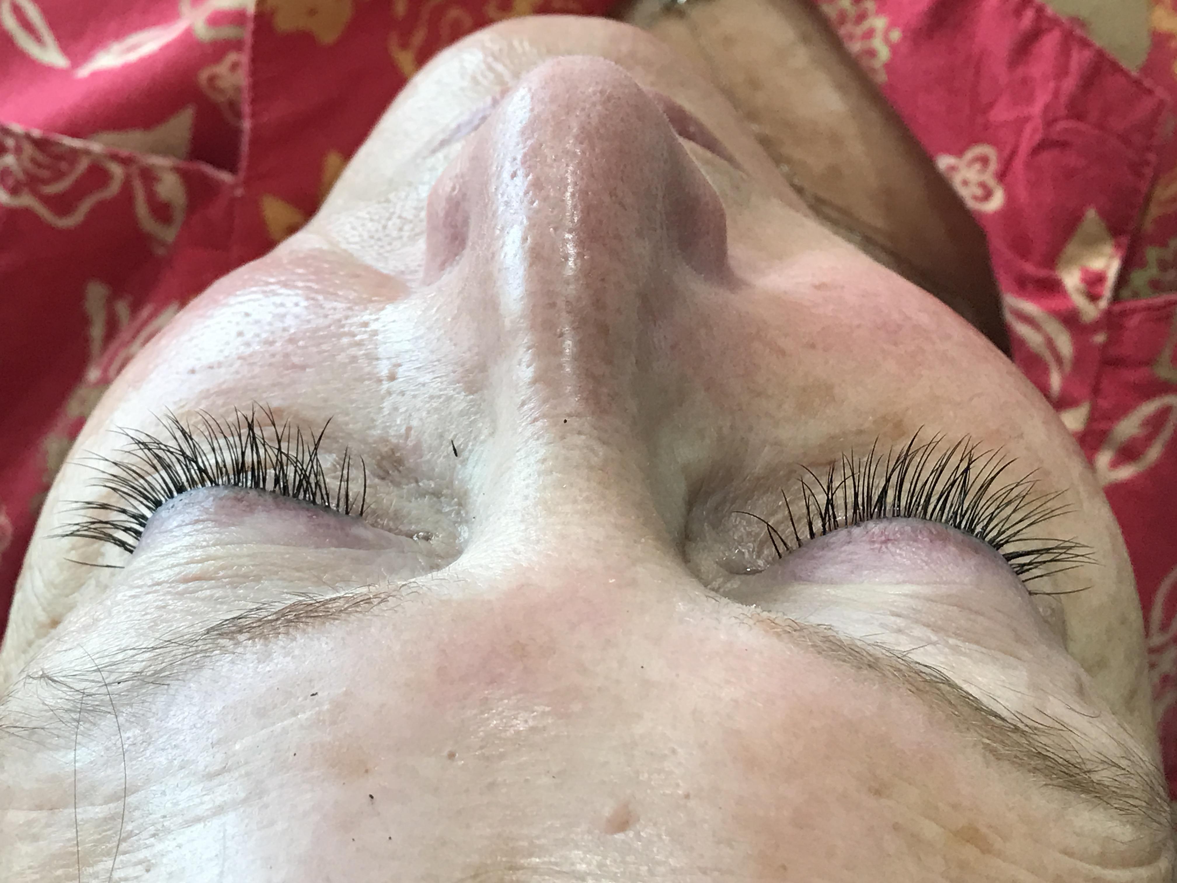 Eyelash Extensions Sp0104 Permanent Makeup Microblade Eyebrows